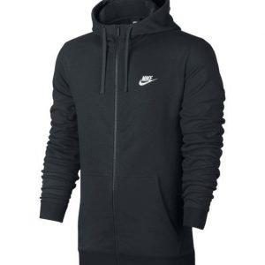 Nike Club Fz Hoody Huppari