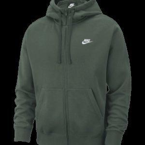 Nike Club Hoodie Fz Bb Huppari