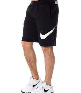 Nike Club Short Swoosh Black