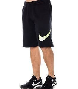 Nike Club Shorts Black