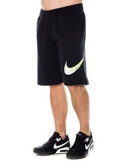 Nike Club Shorts Black