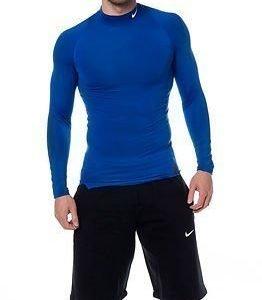 Nike Cool Comp LS MK Blue