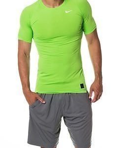 Nike Cool Comp SS Green