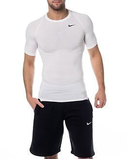 Nike Cool Comp SS White