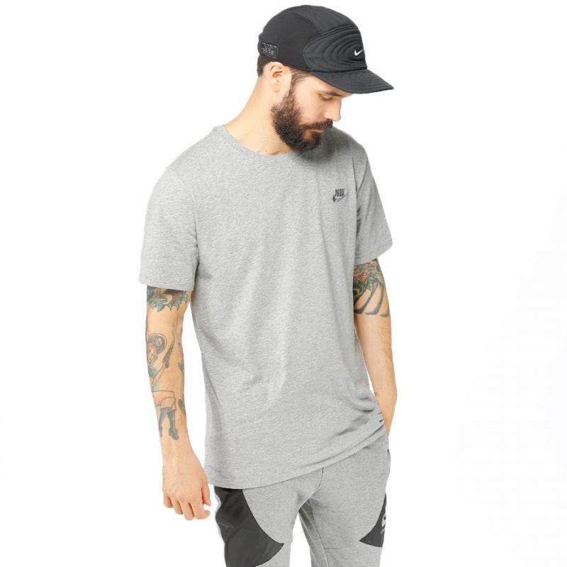 Nike Core Embroidered Fut -t-paita