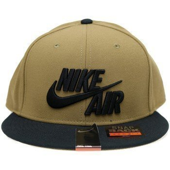 Nike Czapka Air True 805063-245 lippis