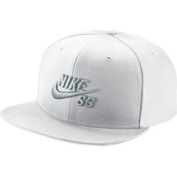 Nike Czapka SB Icon Pro 628683-100 lippis