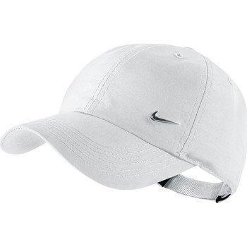 Nike Czapka Swoosh logo 3405043-100 lippis