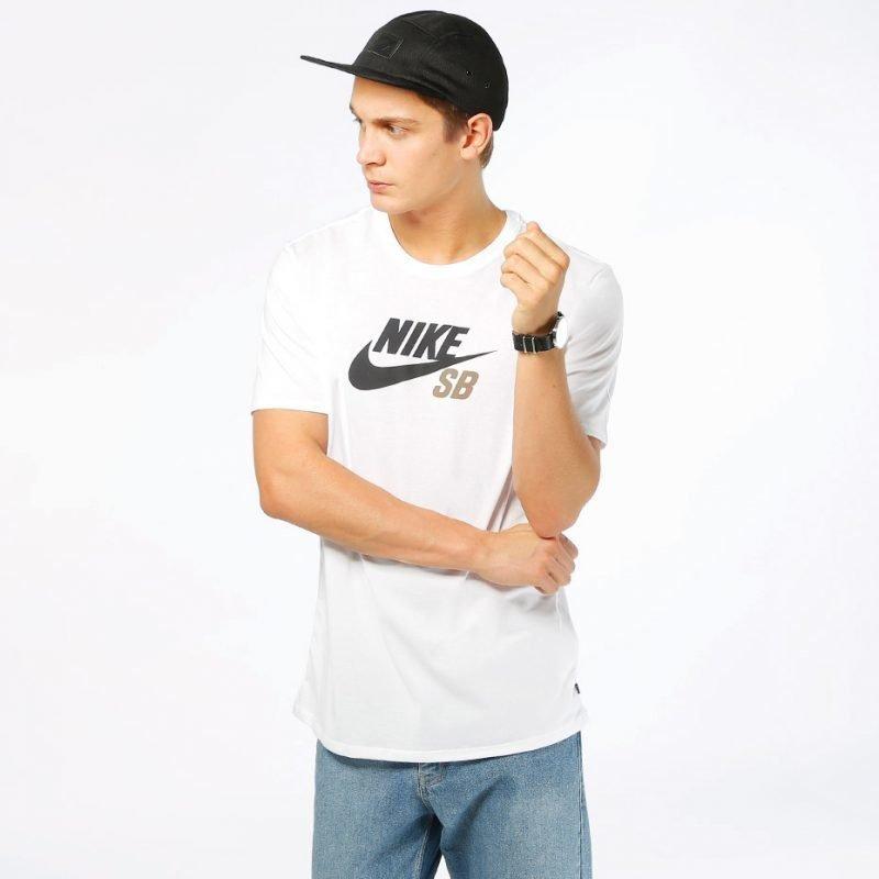Nike DF Icon Logo -t-paita