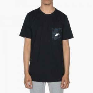 Nike Drop Hem Pocket Tee