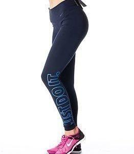 Nike Dry Tight DFC Dark Blue