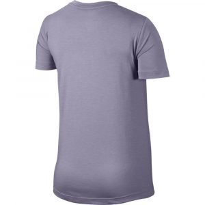 Nike Essential T-Paita Violetti