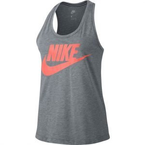 Nike Essential Toppi Harmaa