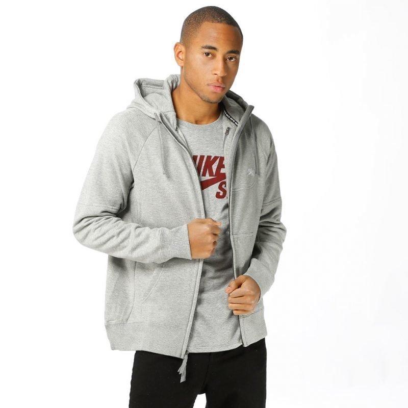 Nike Everett -zip huppari