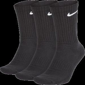 Nike Everyday Cush C Sukat 3-Pakkaus