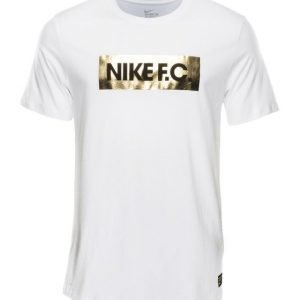 Nike Fc Foil Tee T-paita