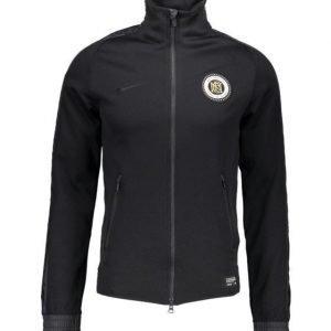 Nike Fc Track Jacket Pusero