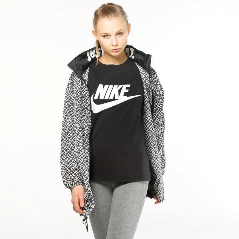Nike Festival Printed -takki