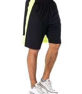 "Nike Fly 9"" Short Black/Green"