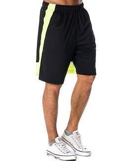 "Nike Fly 9"" Short Black/Green"
