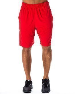 """Nike Fly 9"""" Short Red"""