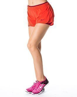 Nike Full Flex 2.0 Shorts Red
