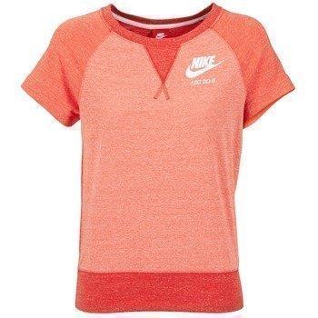 Nike GYM VINTAGE COLOR BLOCK lyhythihainen t-paita