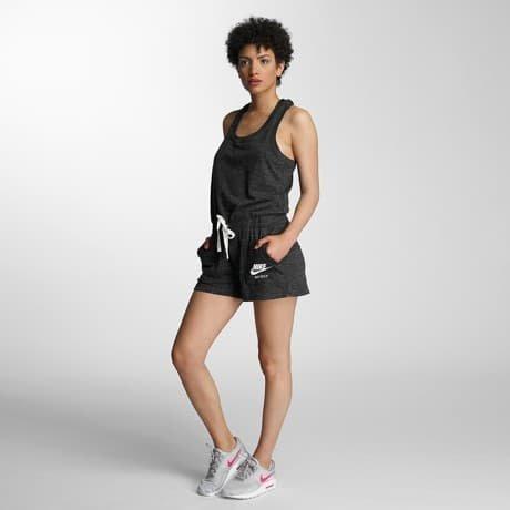 Nike Haalari Musta