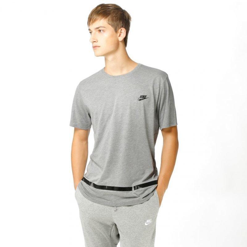 Nike High Gloss Stripe -t-paita