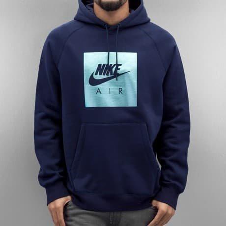 Nike Huppari Sininen