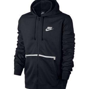 Nike Hybrid Ziphood Huppari