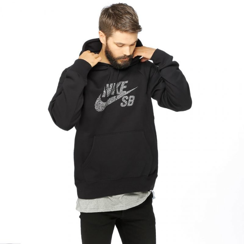 Nike Icon Dots -huppari