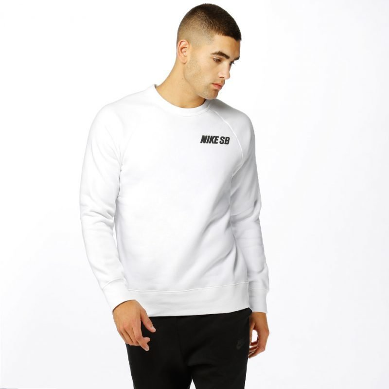 Nike Icon Road -longsleeve