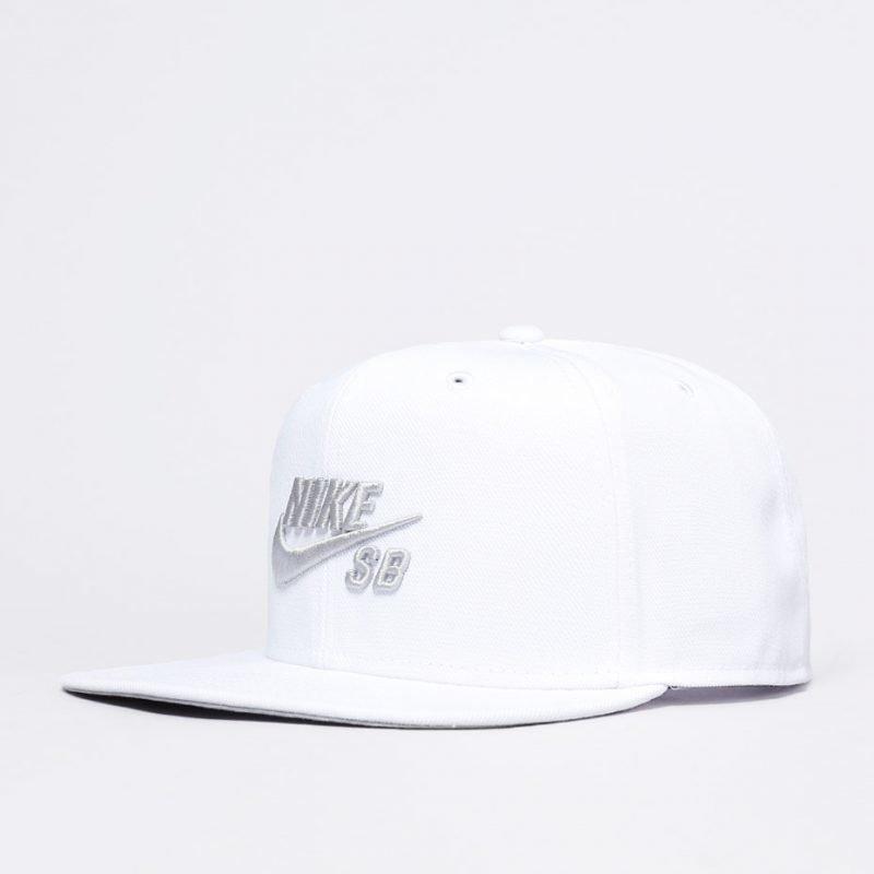 Nike Icon Snap Back -lippis