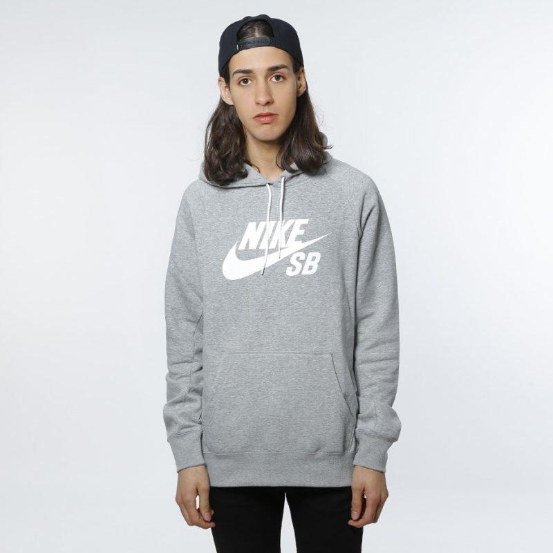 Nike Icon -huppari