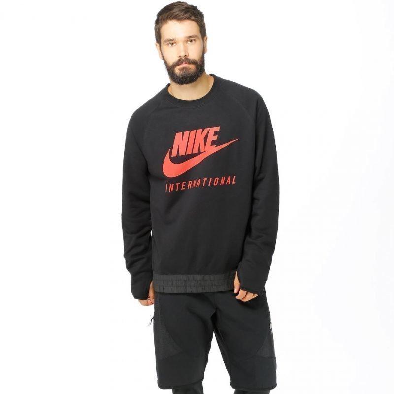 Nike International Crew -college