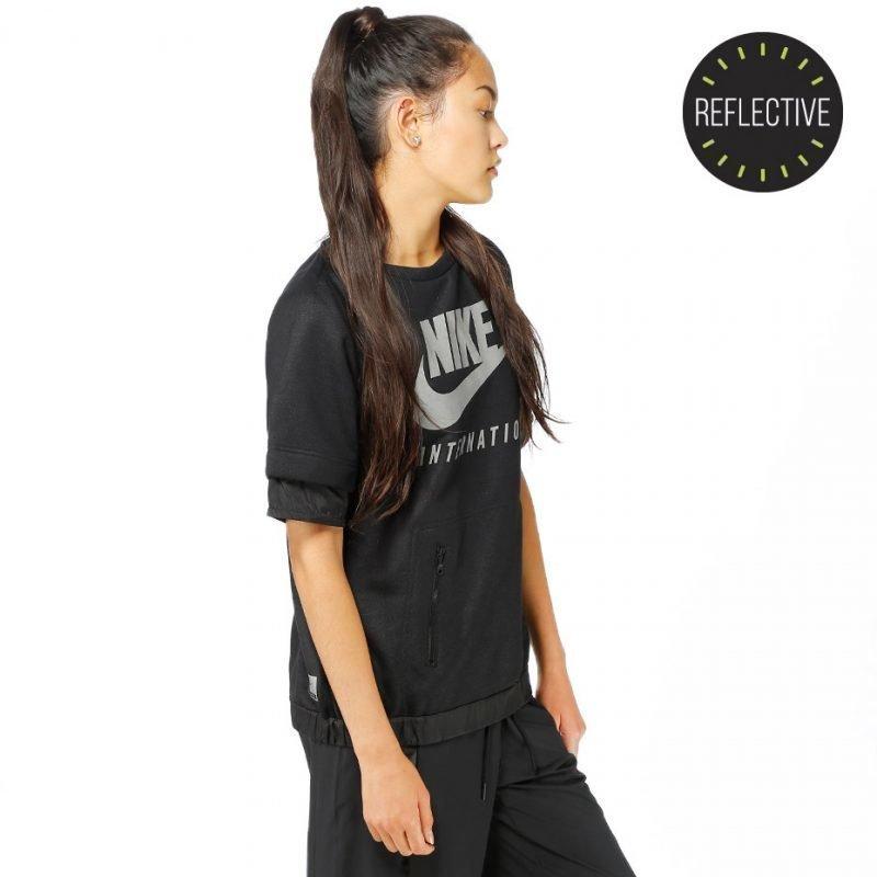 Nike International Hoodie -college