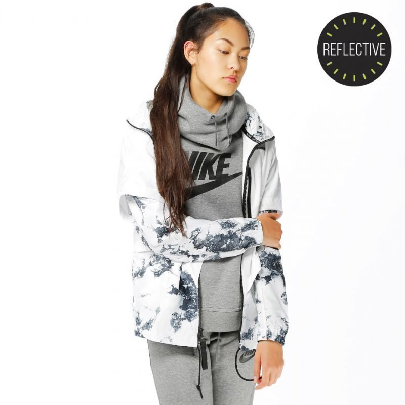 Nike International Jacket -takki