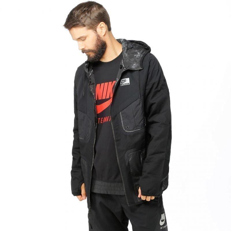 Nike International Windrunner -takki