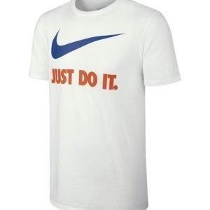 Nike Jdi Swoosh Tee T-paita