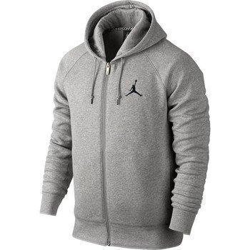 Nike Jumpman Brushed Full Zip Hoody 688995-063 svetari