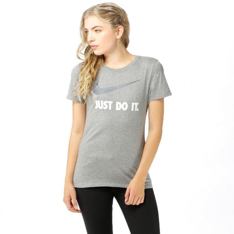 Nike Just Do It Swoosh -t-paita