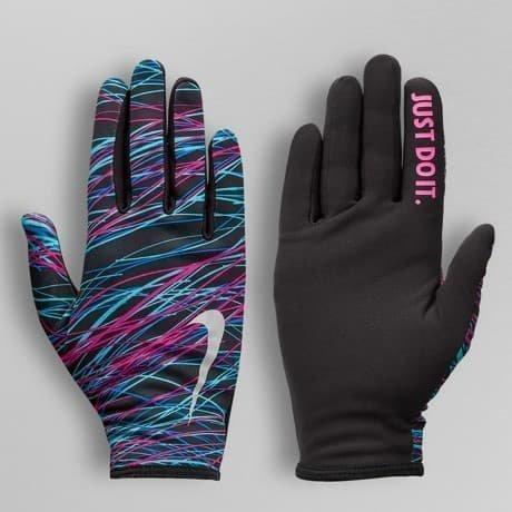Nike Käsineet Musta