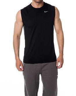 Nike Legacy SL Top Black