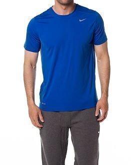 Nike Legacy SS Top Blue