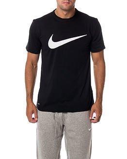 Nike Legend Mesh Swoosh Black