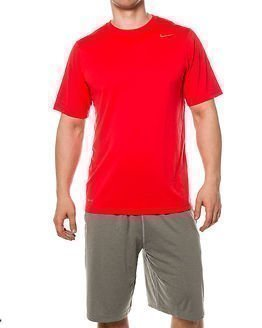 Nike Legend Poly Tee Red
