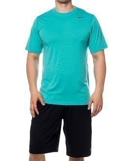 Nike Legend Poly Tee Turquoise
