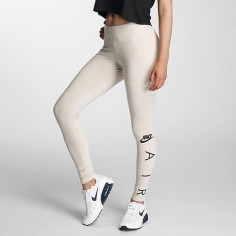 Nike Leggingsit Beige