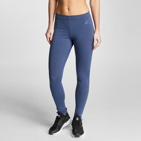 Nike Leggingsit Indigonsininen